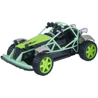 Adventure Force Night Racer Radio Controlled Vehicle, Green