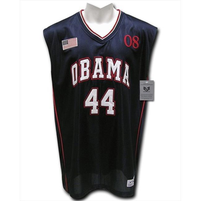 Basket pr-sidentielle domination rapide R08-OBM-NVY-02 Jersey, Marine, moyen - image 1 de 1
