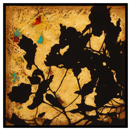 PTM Images Autumn Fusion 5 Framed Canvas Wall Art