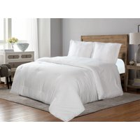 Luxury Comforter Set with Decorative Embossing