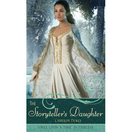 Arabian Night Outfit (The Storyteller's Daughter : A Retelling of