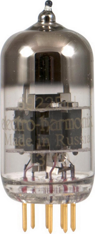 6922 Electro-Harmonix, gold pin by