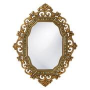 Elizabeth Austin Ariana Wall Mirror - 25W x 32H in.
