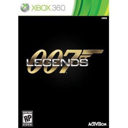 007 Legends - Xbox 360 Deal