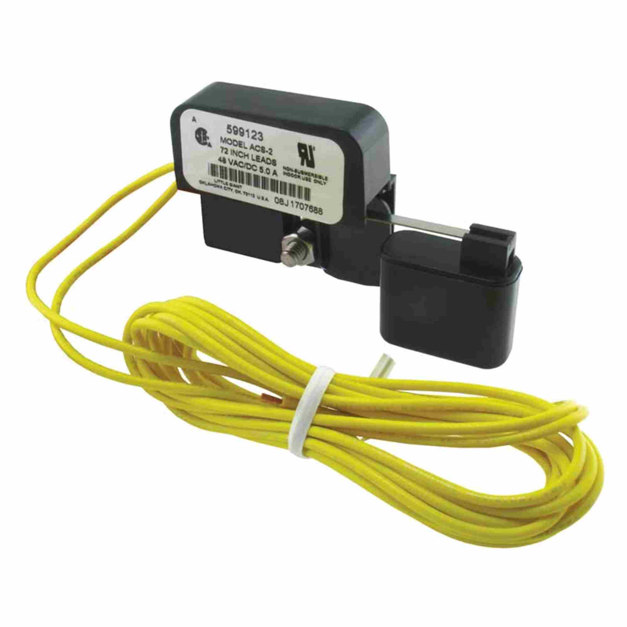 599123 Little Giant Pump  Condensate  Safety Switch