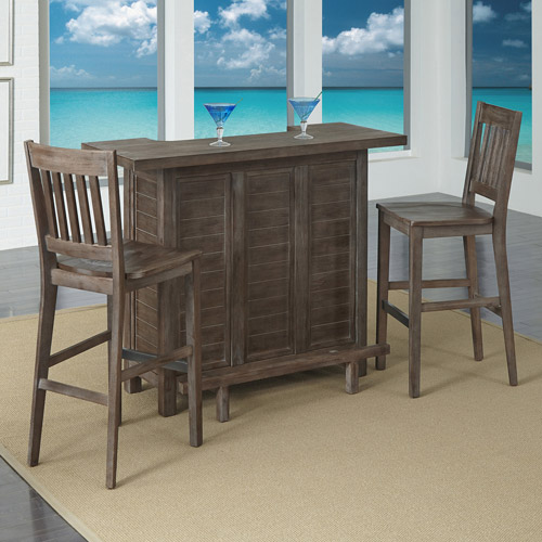 Home Styles Barnside Kitchen and Dining Furniture Collection