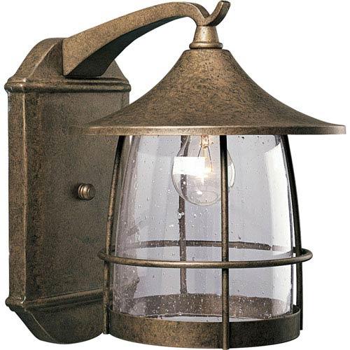 Prairie One-Light Wall Lantern