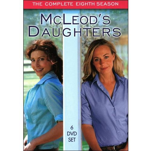 Mcleod's Daughters: The Complete 8th Season