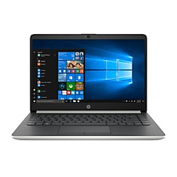 "HP 14-cf0051od Laptop, 14"" Screen, 8th Gen Intel® Core™ i5, 8GB Memory, 256GB Solid State Drive, Windows® 10 Home"