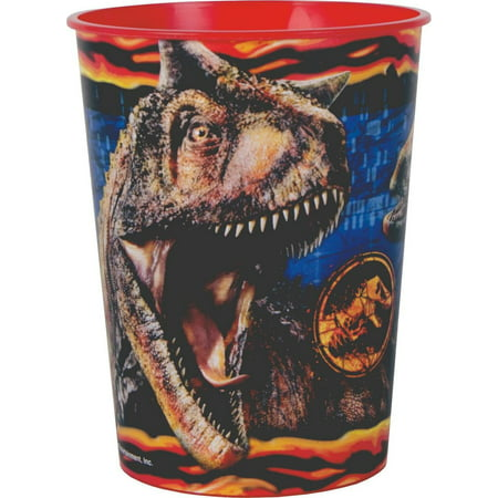 Party Supplies - Jurassic World - Favor Cup - 8ct for $<!---->