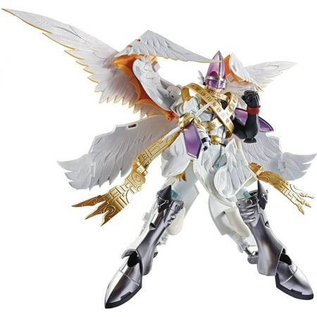 Digimon Digivolving Spirits MagnaAngemon Action Figure