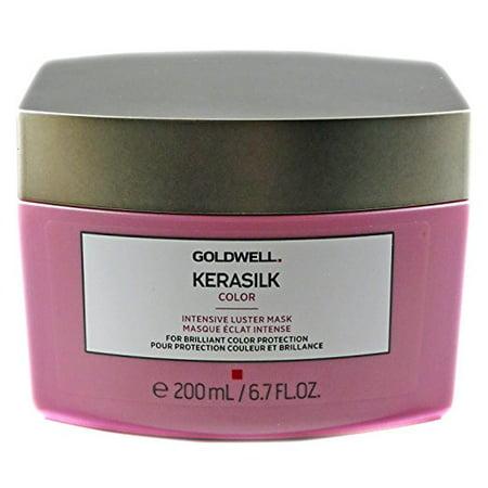 Goldwell Kerasilk Color Intensive Luster Hair Mask (6.7