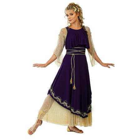 Greek Goddess Aphrodite For Kids (Aphrodite Goddess Costume for)