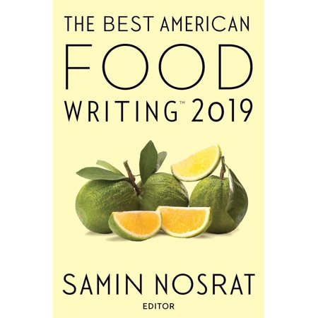 The Best American Food Writing 2019 - eBook (Best Wine Gifts 2019)