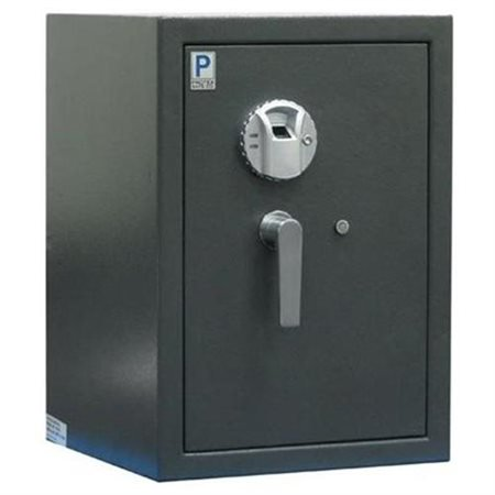 Protex Safes Large Finger Print Safe