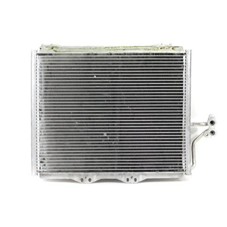 A-C Condenser - Pacific Best Inc For/Fit 3258 Oct'02-06 Jeep Wrangler 4.0L Only (Exclude (Best Fog Lights For Jeep Wrangler)