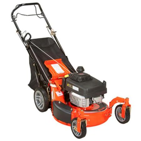 Ariens 911194 Clic Self Propelled 3 In 1 Lawn Mower Variable Sds Swivel Wheels 179cc Engine 21 Quany