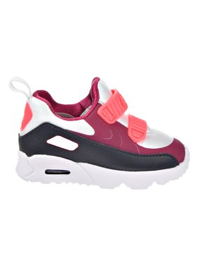 774c0668540d Product Image Nike Air Max Tiny 90 (TD) Toddler Shoes White Noble  Red Anthracite