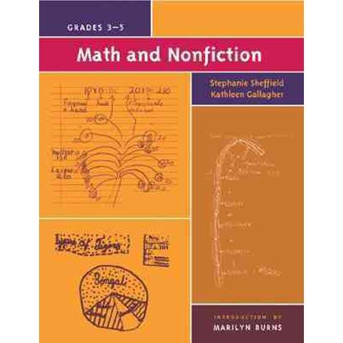 Math and Nonfiction, Grades 3-5: Grades 3-5