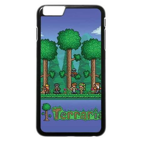 Terraria iPhone 7 Plus Case](Best Terraria Accessories)