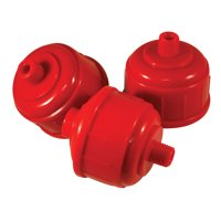 ATD Tools Spray Gun Filter, (Pack of 3) 7812