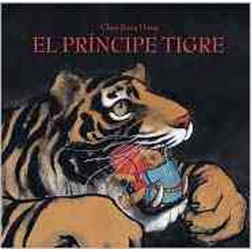 El principe tigre/The Prince Tiger