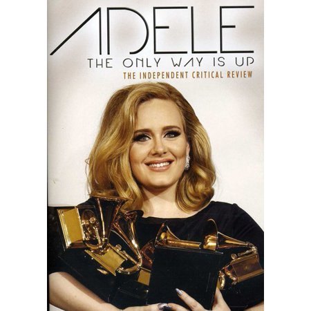 Adele  The Only Way Is Up