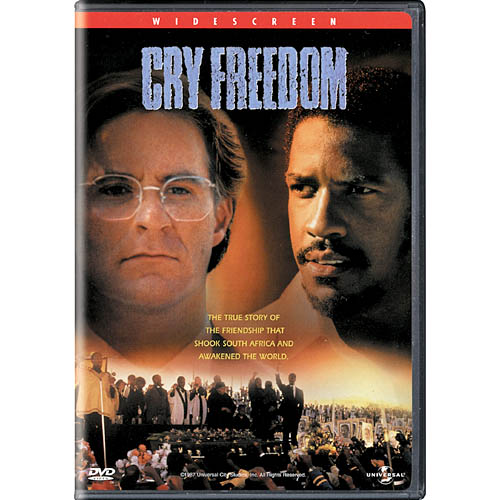Cry Freedom (Widescreen)