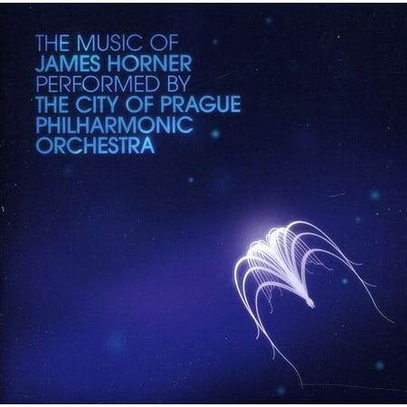 The Music of James Horner Soundtrack
