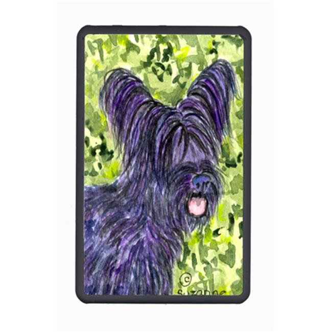 Carolines Treasures SS8718KFC Skye Terrier Kindle Fire Snap On Case