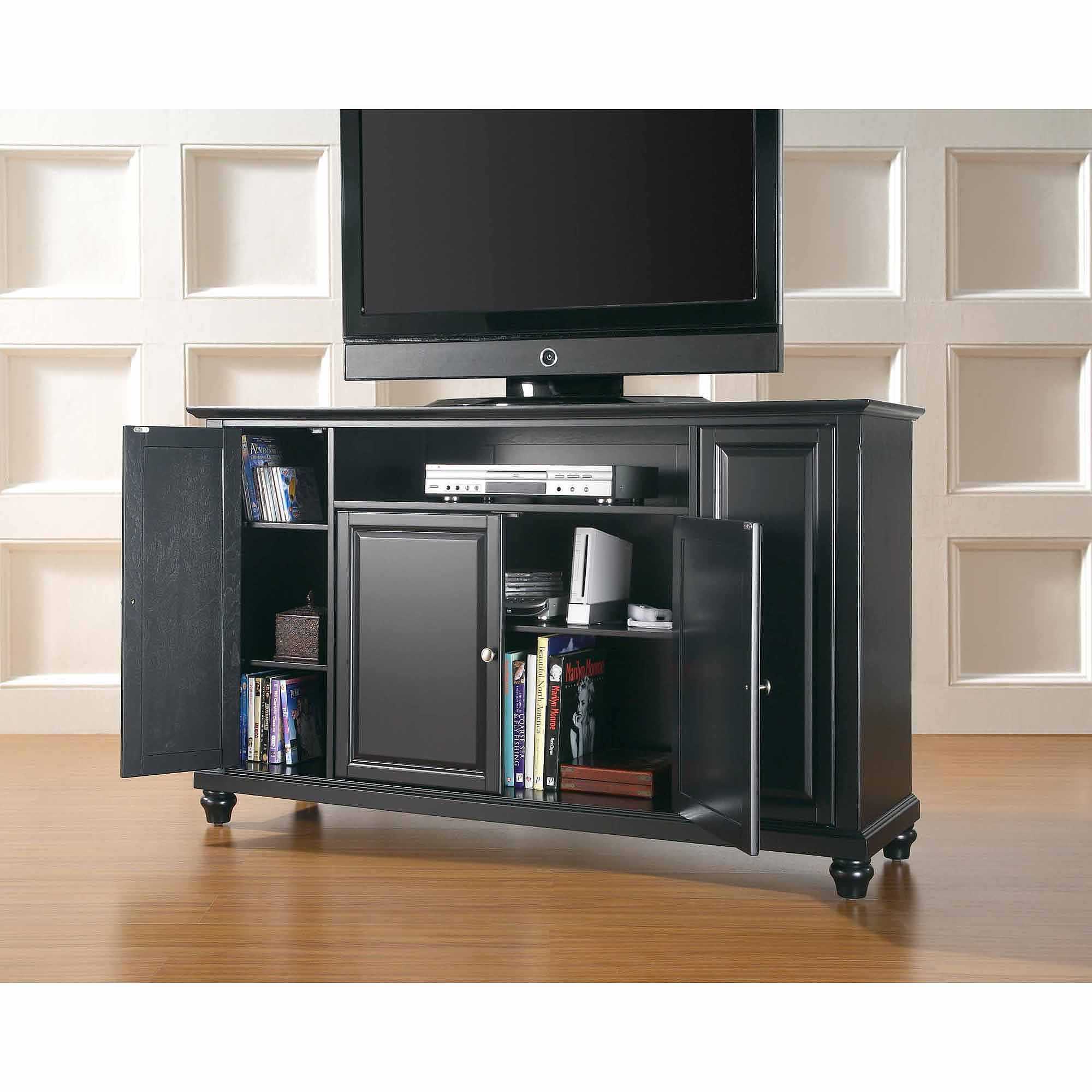 Crosley Furniture Cambridge TV Stand for TVs up to 60""