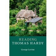 Reading Writers and Their Work: Reading Thomas Hardy (Paperback)