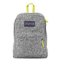b1dc490d67c8 Product Image JanSport Superbreak School Backpack - Ziggy - Black