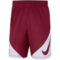 Stanford Cardinal Nike Performance Bucket Shorts - Cardinal
