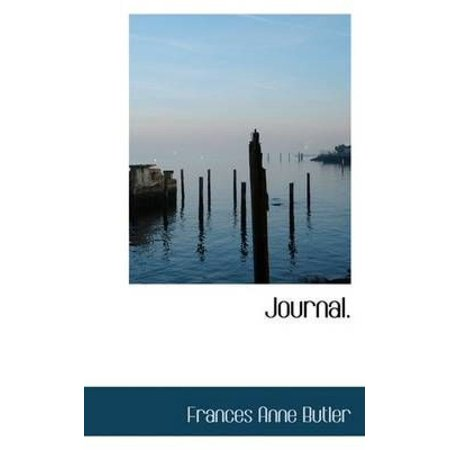 Journal. - image 1 of 1