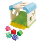 Baby Toys - B Kids - Sorting Cube Games Kids New 004348