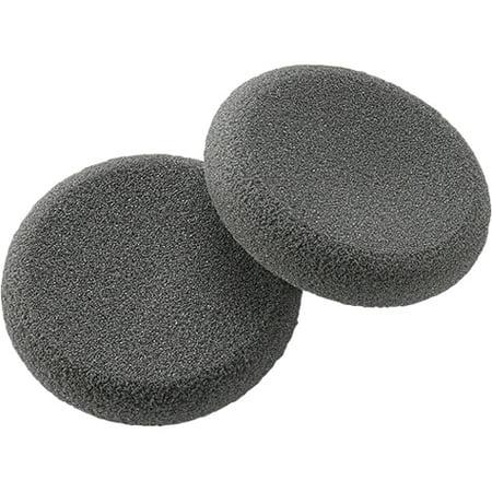Soft Ear Cushions (Plantronics Ultra soft Foam Ear Cushion 4393701 )