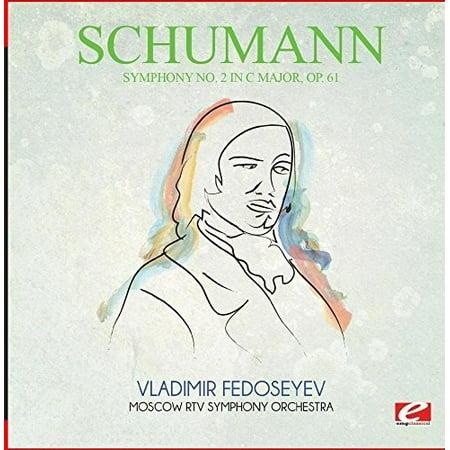 Symphony No. 2 in C Major Op. 61 (Remaster)