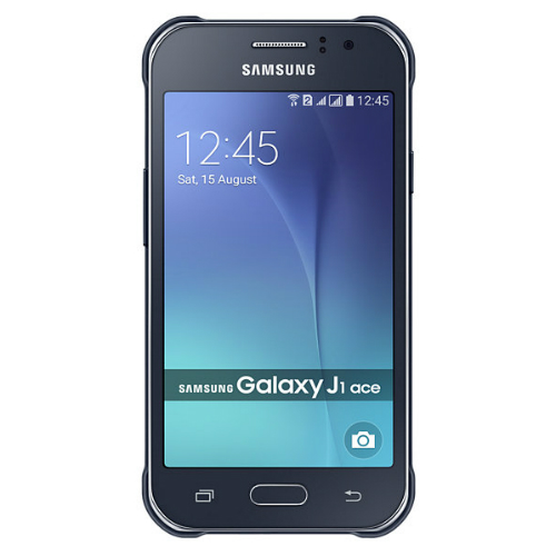 Samsung Galaxy J1 Ace - Black Galaxy J1 Ace 4GB