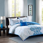 Home Essence Apartment Carrie 4-Piece Comforter Set