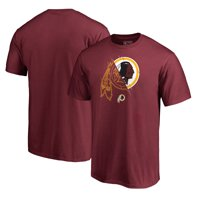 817c0502 Washington Redskins T-Shirts - Walmart.com