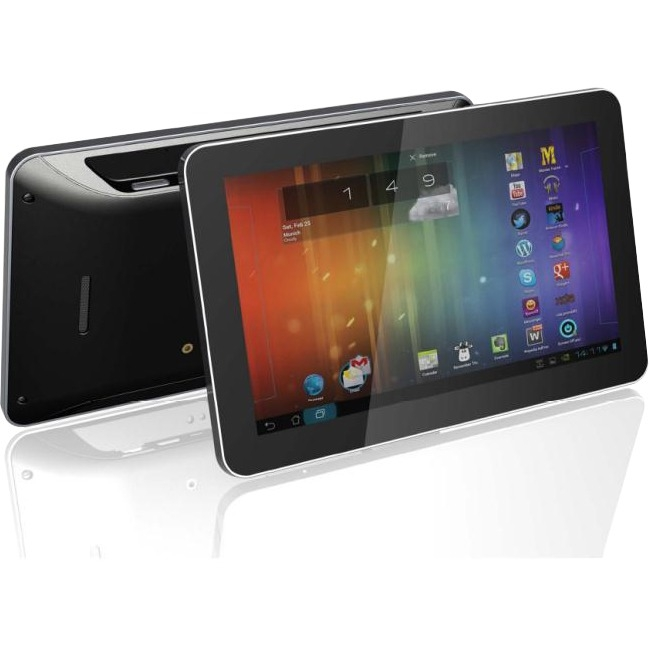 MIMO MONITORS FMT-10DS APAPT 10.1IN ANDROID TABLET
