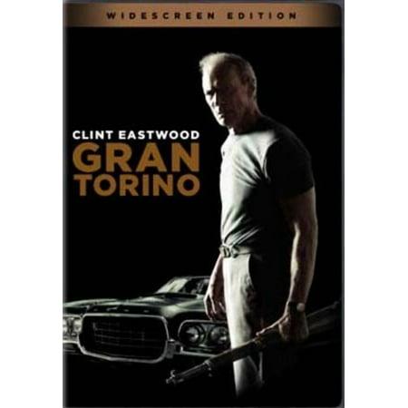 GRAN TORINO [DVD] [CANADIAN; WIDESCREEN]