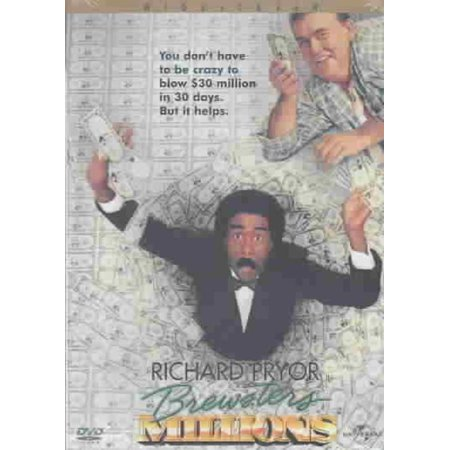 Brewster's Millions DVD - image 1 of 1
