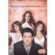 Bellezas Indomables (Spanish) by NAVARRE VIDEO