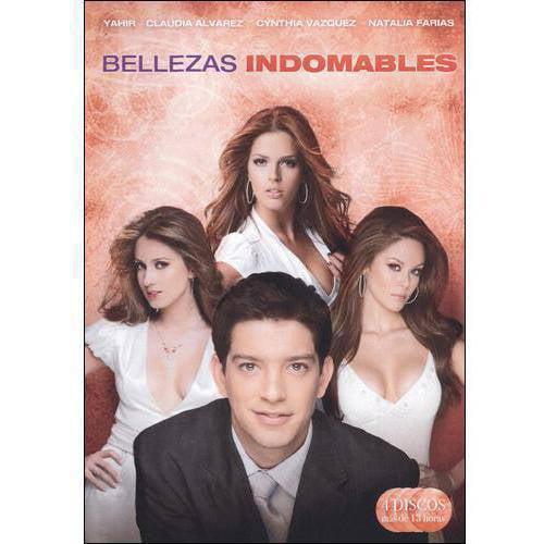 Bellezas Indomables (Spanish)