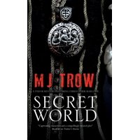 Secret World : A Tudor Mystery Featuring Christopher Marlowe