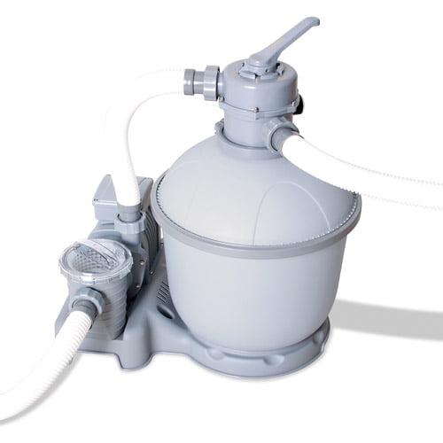 Bestway Flowclear Sand Filter, 1500 gal