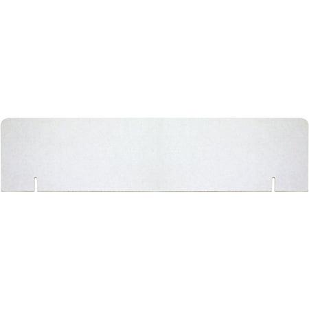 - Pacon, PAC3761, Corrugated Presentation Board Headers, 24 / Carton