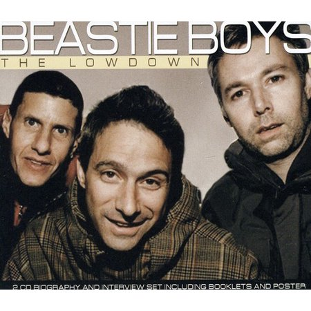 Beastie Boys - The Lowdown